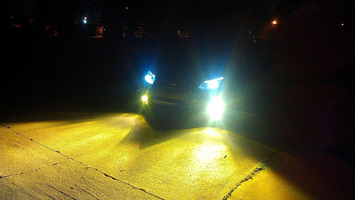 Как сделать свет ярче у фар Поделки своими руками для авто, дачи и дома 93