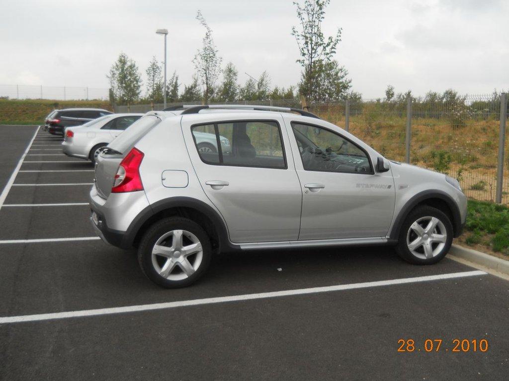 Отзыв владельца Renault Sandero …