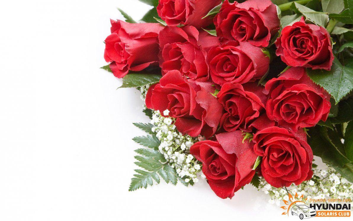 Мини картинки цветов 6
