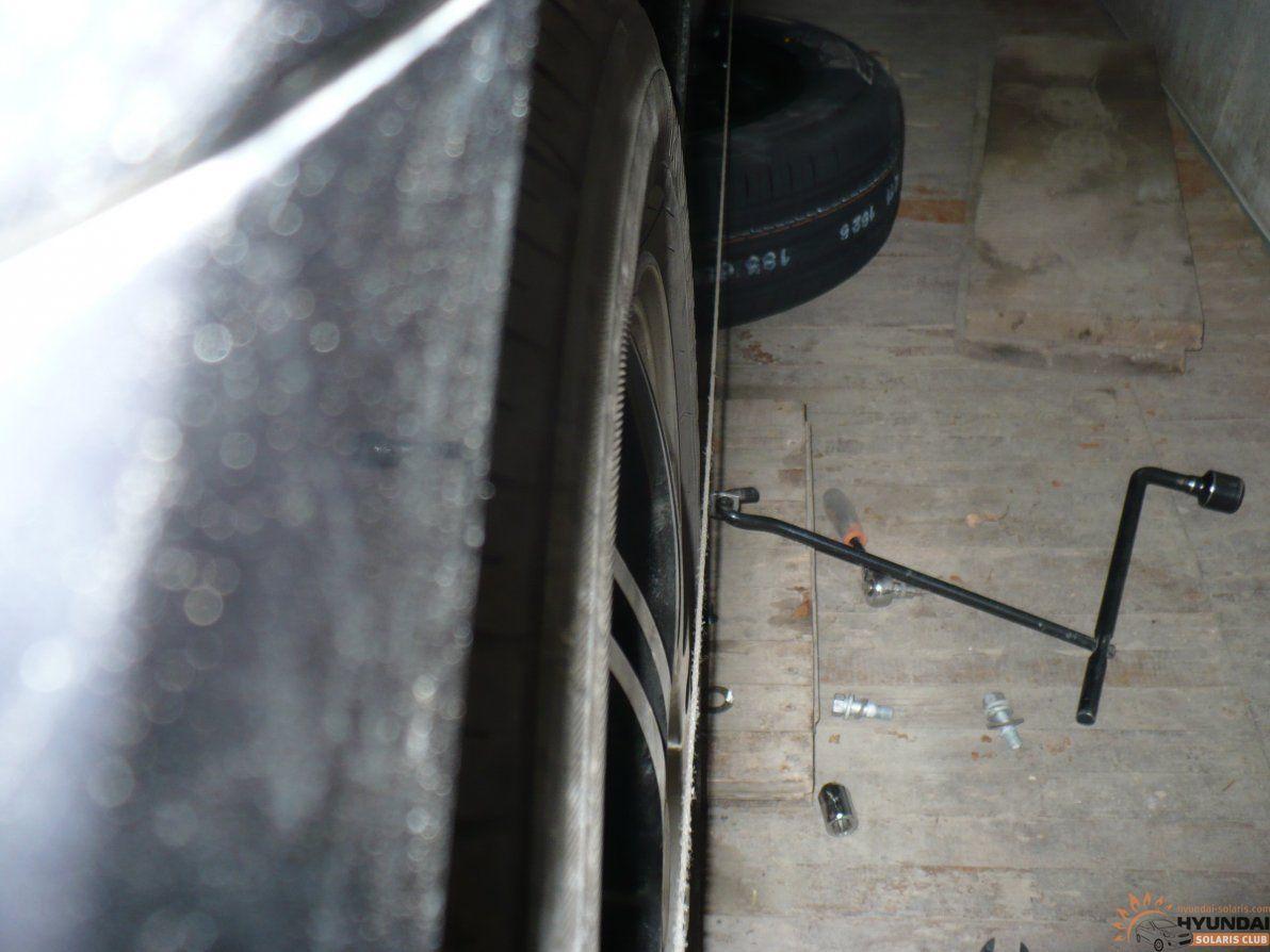 Фото №32 - как делается развал схождение на ВАЗ 2110